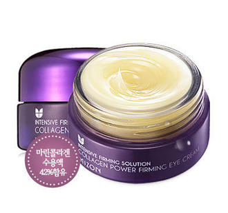 Коллагеновый лифтинг-крем для век Mizon (COLLAGEN POWER FIRMING EYE CREAM)